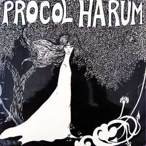 PROCOL HARUM 1967 A