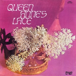 QUEEN ANN'S LACE 1969 A