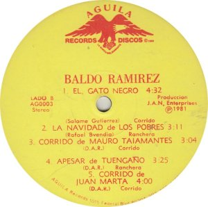 RAMIREZ BALDO - AGUILA 3 A (2)