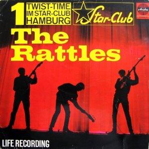 RATTLES 1964 A
