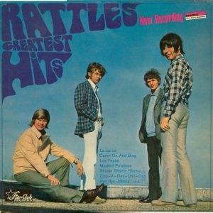 RATTLES 1966 A
