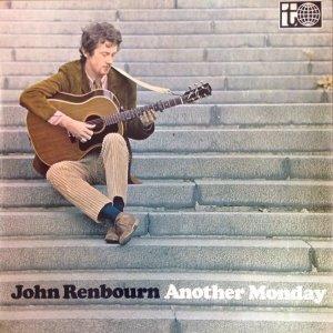 RENBOURN JOHN 1966 A