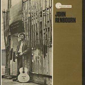 RENBOURN JOHN 1966 B