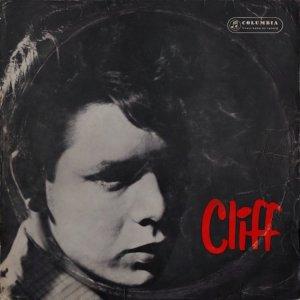 RICHARD CLIFF 1960 A