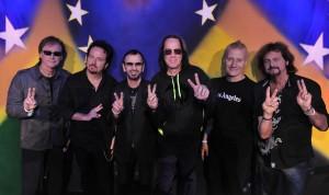 Ringo's All Starrs