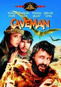 Caveman Ringo