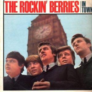 ROCKIN BERRIES 1965 A