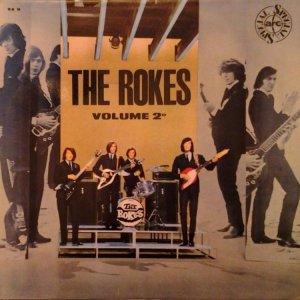 ROKES 1966 A