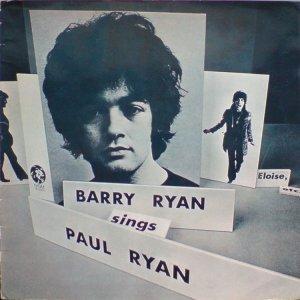 RYAN BARRY 1969 A