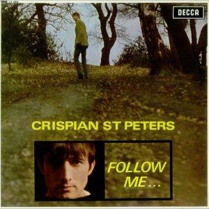 SAINT PETERS CRISPIAN 1966 A
