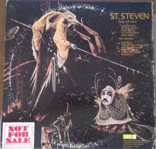 SAINT SEVEN 1969 B