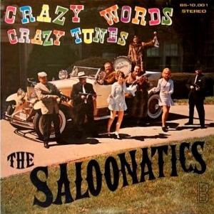 SALOONATICS 1969 A