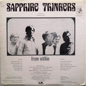SAPPHIRE 1969 B
