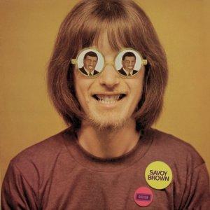 SAVOY BROWN 1967 B