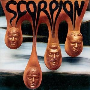 SCORPION 1969 A