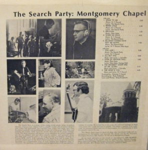 SEARCH PARTY 1969 B