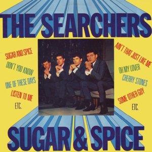 SEARCHERS 1963 A