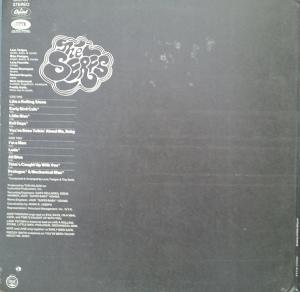 SERFS 1969 B