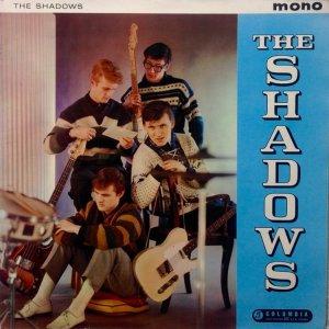 SHADOWS 1961 A