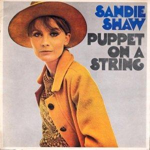 SHAW SANDIE 1967 A