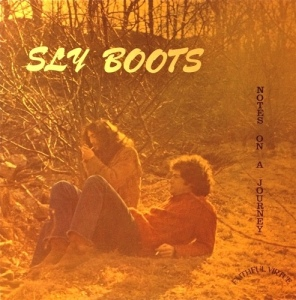 SLY BOOTS 1969 A