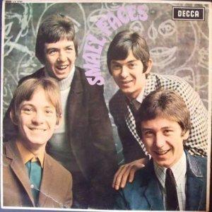 SMALL FACES 1966 A