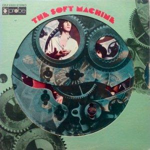 SOFT MACHINE 1968 A