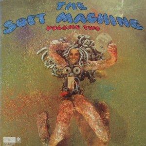 SOFT MACHINE 1969 A