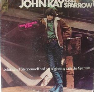 SPARROW 1969 A