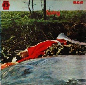 SPRING 1971 A