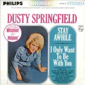 SPRINGFIELD DUSTY 1964 B