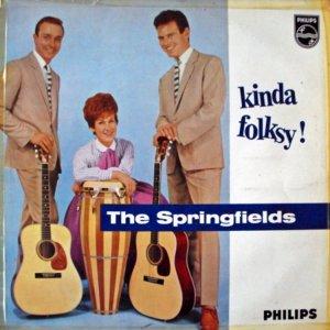SPRINGFIELDS 1962 A