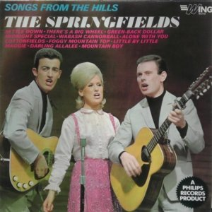 SPRINGFIELDS 1963 A