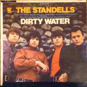STANDELLS 1966