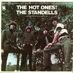 STANDELLS 1967