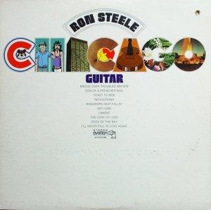 STEELE RON 1969 A