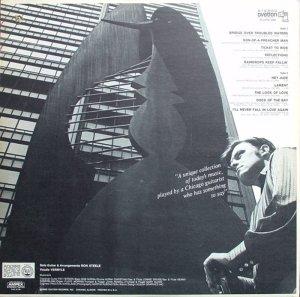 STEELE RON 1969 B