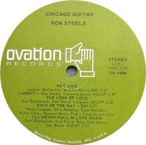 STEELE RON 1969 D