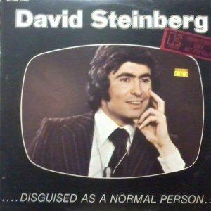 STEINBURG DAVID 1970