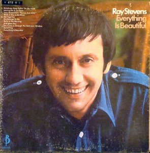 STEVENS RAY 1970