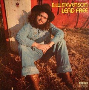 STEVENSON BW 1972 A