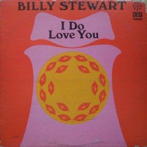 STEWART BILLY 1965