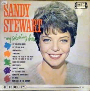 STEWART SANDY 1963