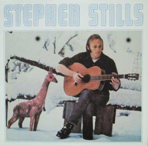 STILLS STEPHEN 70