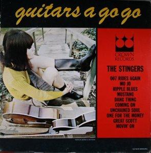 STINGERS 1964