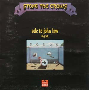 STONE CROWS 70