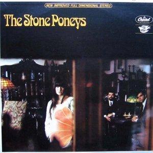 STONE PONEYS 67 2