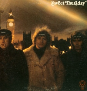 SWEET THURSDAY 1969 A