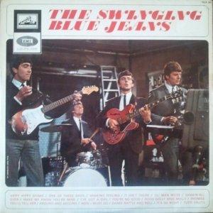 SWINGIN BLUE JEANS 1964 AA