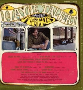 TALBOT WAYNE MELTING POT 1969 B